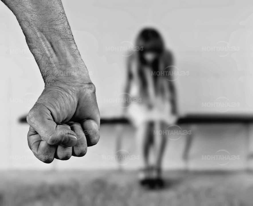 Смляха от бой жена в Монтана