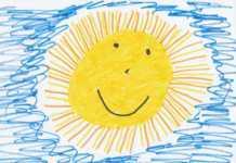 Очаква ни слънчев петък
