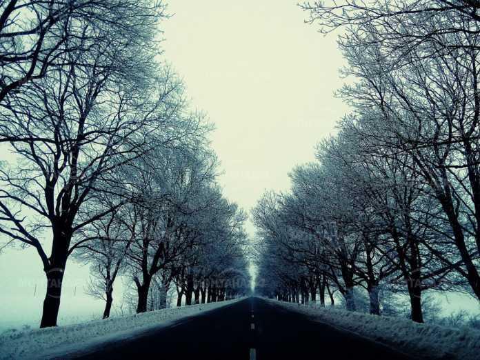 Зимата идва! Жълт код за сняг в Северозапада