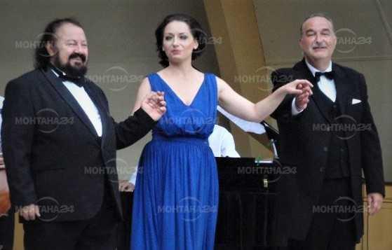 Световно известен тенор и полско сопрано ще пеят в Монтана