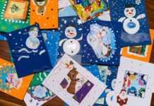 """РИОСВ - Монтана обявява конкурс за коледна картичка и пожелание """"Коледно вълшебство"""""""