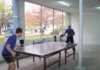 Младежкия дом търси най-добрият по тенис на маса