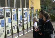Областна администрация - Монтана с пет изложби за спасяването на евреите от Холокоста