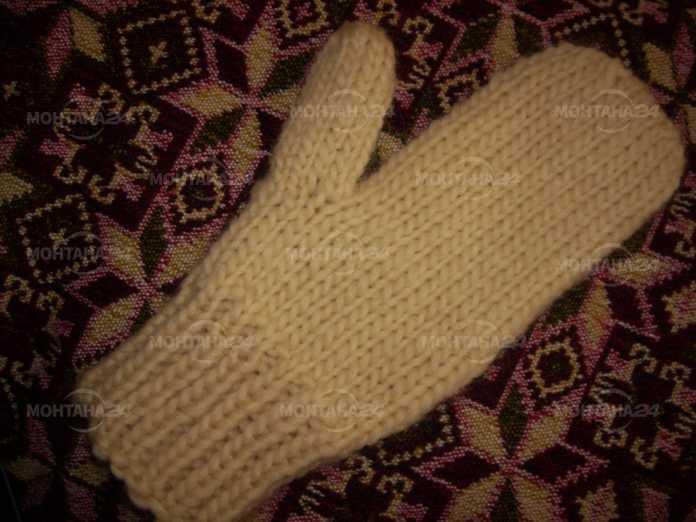Полицаите разкриха кражба...на вълнени ръкавици