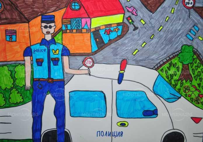 Наградиха деца за рисунки на тема