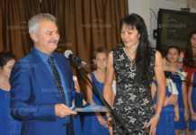 Кметът на Монтана награди семейни фирми