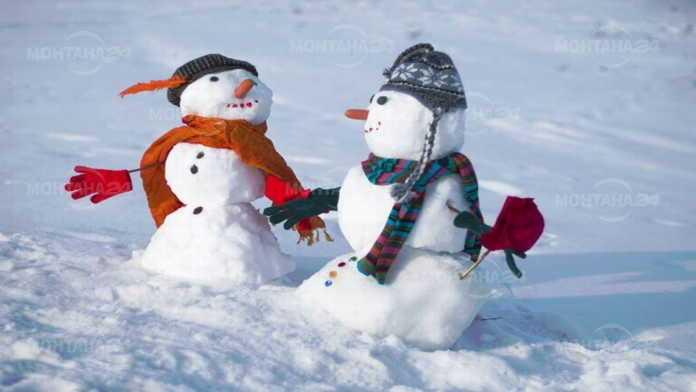 Прогнозират сняг в началото на декември