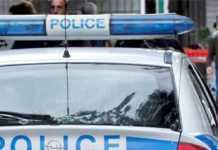 Хванаха джебчийка откраднала мобилен телефон