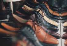 """Деца откраднаха обувки от """"Руския пазар"""""""