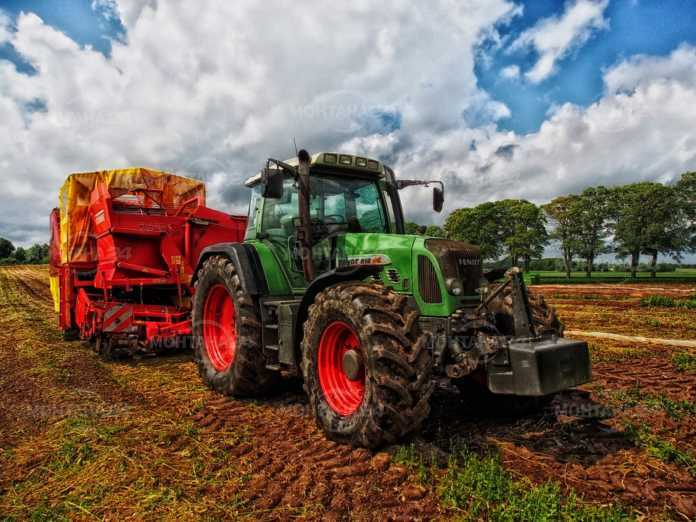 Започна изплащането на земеделските субсидии