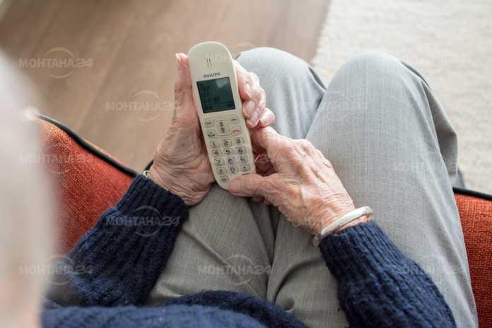 Хората в нужда от областта могат да заявяват доставки по домовете на горещи телефони