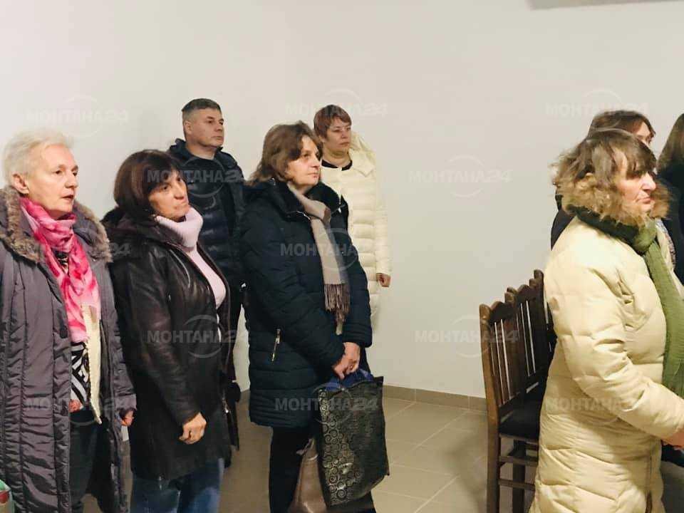 Народният представител от ГЕРБ- Ирена Димова отбеляза Ивановден с миряните