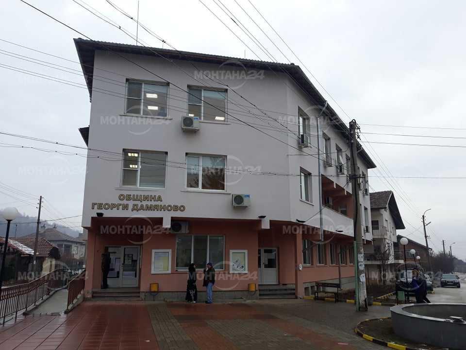 БСП Георги Дамяново излиза с декларация против приемането на бюджет 2019
