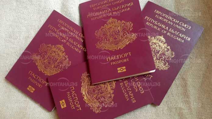 Спря издаването на лични карти, паспорти и шофьорски книжки