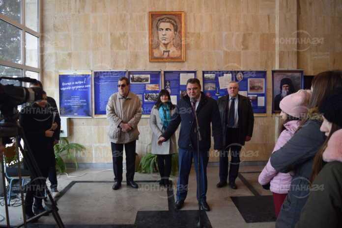 Откриха изложба посветена на Търновската конституция