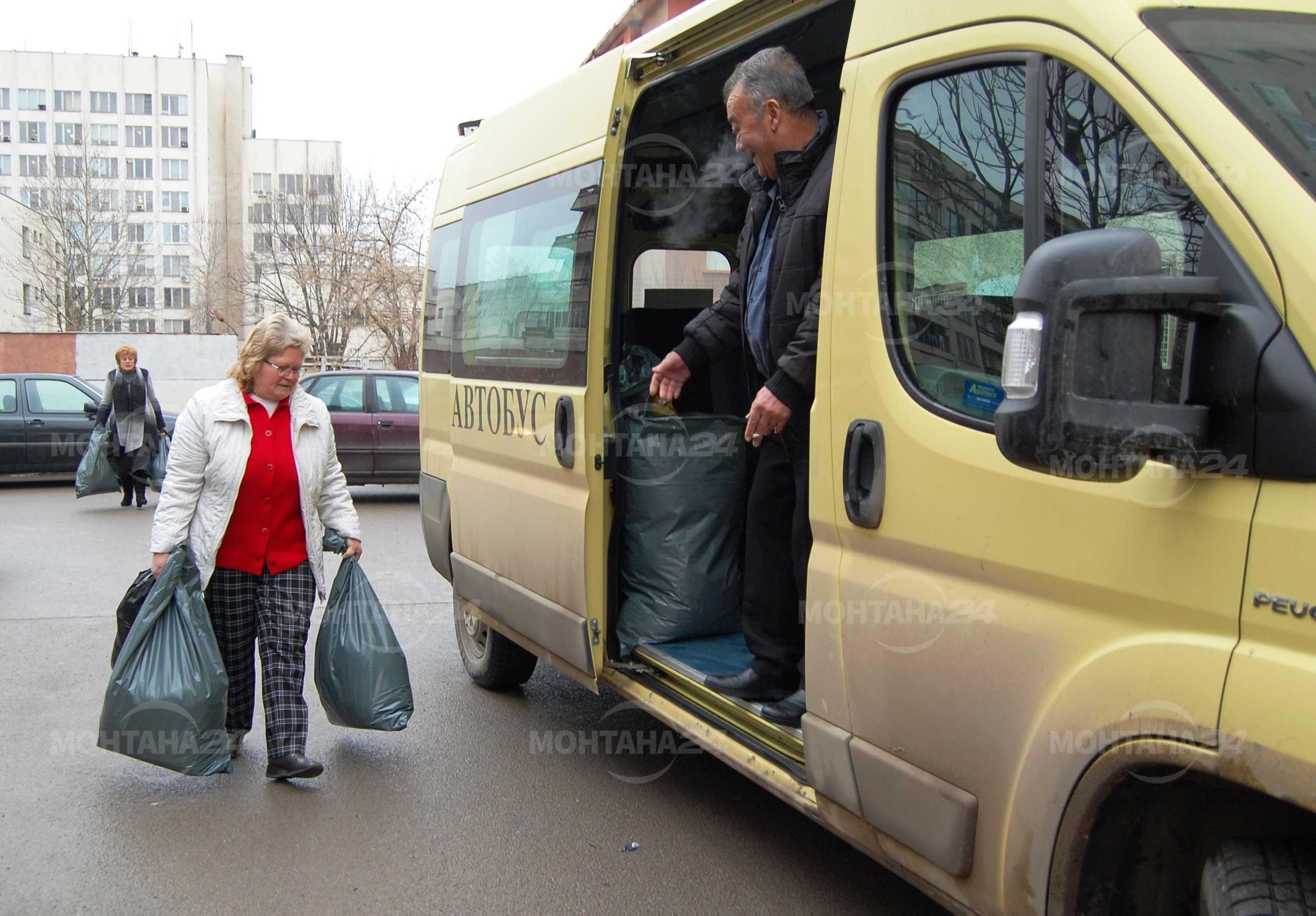 Концерт породи дарителска инициатива в дом за възрастни хора