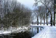 В сряда се очаква отново да завали сняг