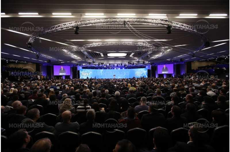 """Бойко Борисов: """"Искаме да направим живота на хората по-добър"""""""