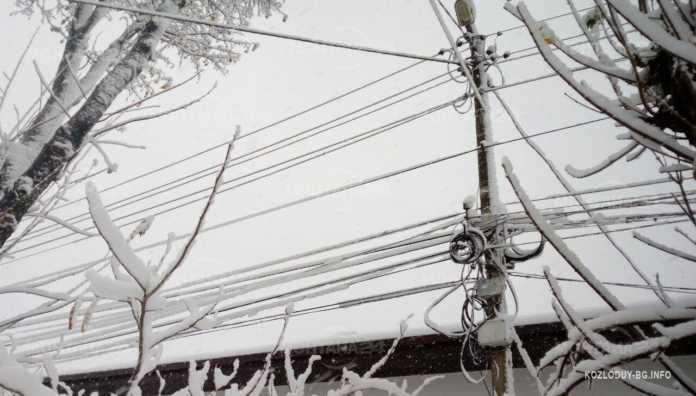 ЧЕЗ: Планирани прекъсвания на тока за периода 28.01-01.02.2019