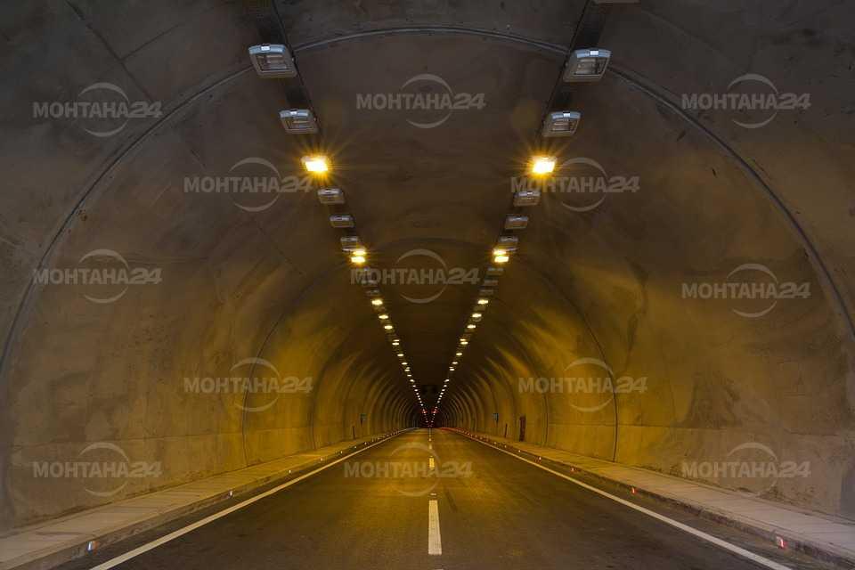 Oтварят ценовите оферти за прединвестиционно проучване за трасето на тунел под Петрохан