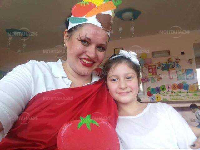 """Парад на плодовете и зеленчуците в СУ """"Иван Вазов"""" – град Вършец"""