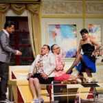 """Хитовият спектакъл """"Жена ми се казва Борис"""" ще гостува в Монтана на 15 февруари."""