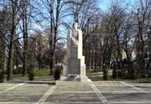 Панихида, рецитал и поклонение в памет на Васил Левски