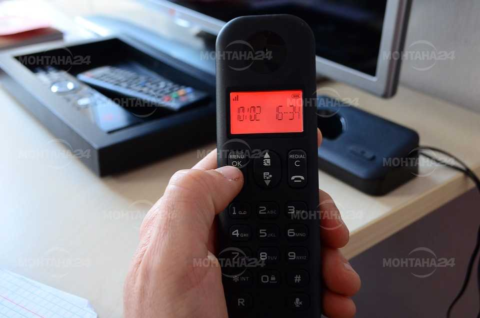 Две неуспешни телефонни измами в монтанско