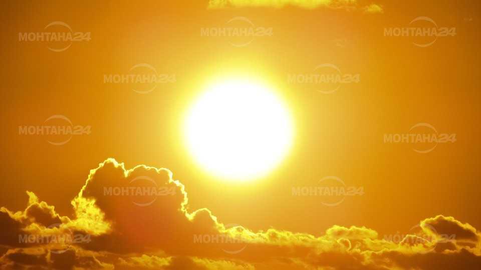 Очаква ни слънчева февруарска събота