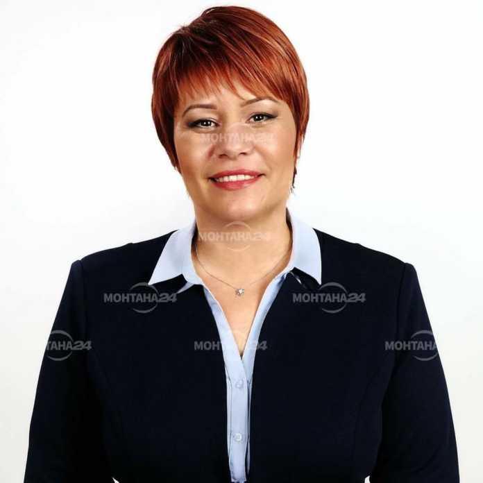 Поздравителен адрес от народния представител на ГЕРБ - Монтана Ирена Димова по повод 8 март