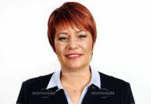 Народният представител Ирена Димова организира приемна в Монтана