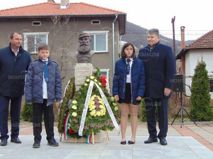 Чипровци отбеляза годишнината от Унгарската революция