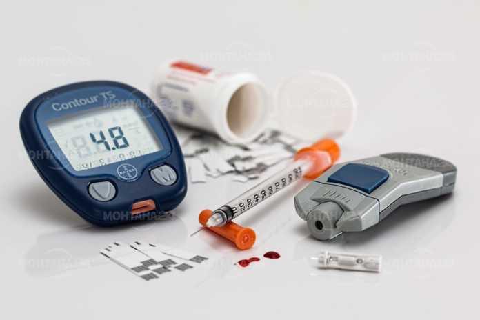 Поход в подкрепа на болни от диабет деца ще премине през Монтана