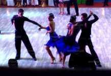 Вършец посреща шампиони по спортни танци от Канада
