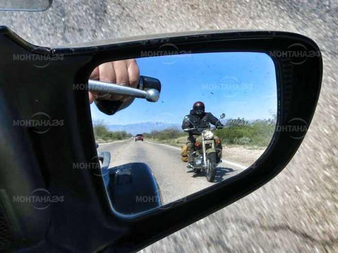 Пътна полиция публикува на сайта си препоръки към водачите на мотопеди и мотоциклети.