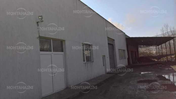 НАП Монтана продава производствена сграда