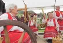 Остават броени дни до фестивала на чипровския килим