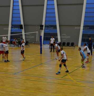Пролетен турнир по волейбол се проведе във Вършец