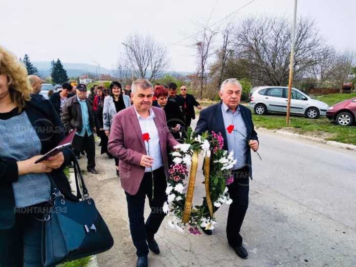 В Бойчиновци почетоха Международния ден на ромите