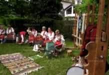 В Чипровци откриха фестивала на килима