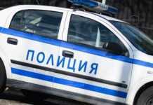 Откраднаха БМВ в Лехчево