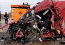 36 тежки катастрофи в Монтанско от началото на годината