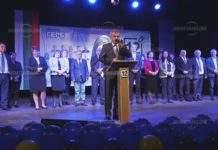 """Лиляна Павлова в Монтана: """"Обнадеждена съм за северозапада!"""""""