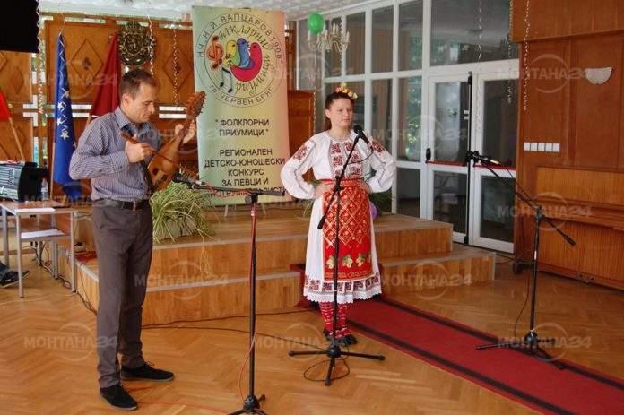 Певци от Общинския младежки дом получиха редица награди