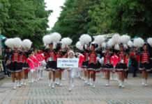 Вършец е домакин на национален преглед на ученическите духови оркестри
