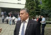 Директорът на полицията подаде оставка