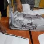 Изборният ден в област Монтана завърши в 20,30 часа