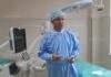 Италиански професор направи 4 иновативни безкръвни операции на щитовидната жлеза