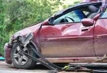 Мъж пострада при катастрофа край Винище