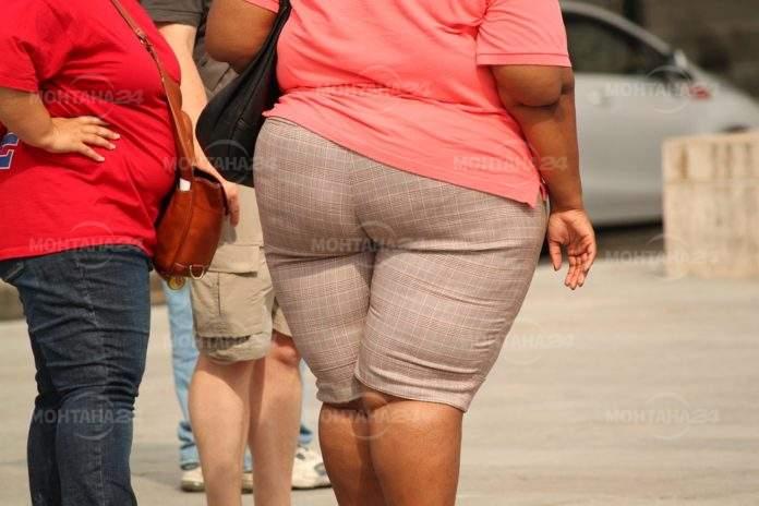 19 май –Европейски ден за борба със затлъстяването